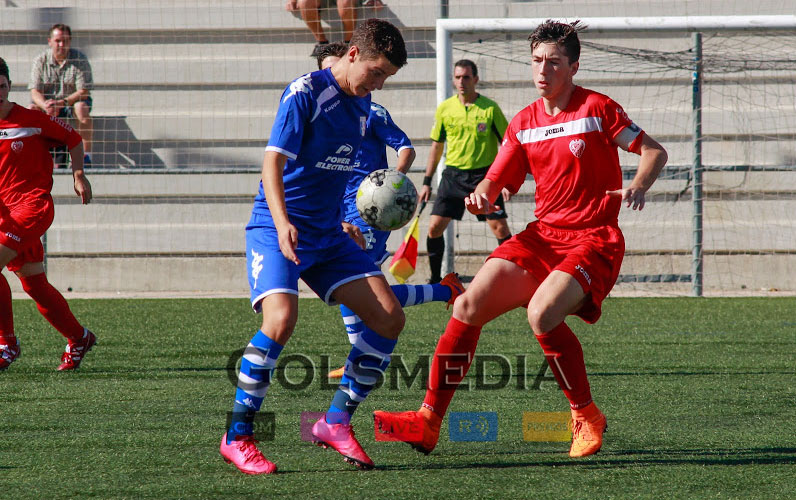 Convocatoria selecci n valenciana sub 16 club de f tbol for Federacion valenciana de futbol